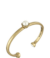 Marc Jacobs - Cabochon Pearl Delicate Cuff Bracelet