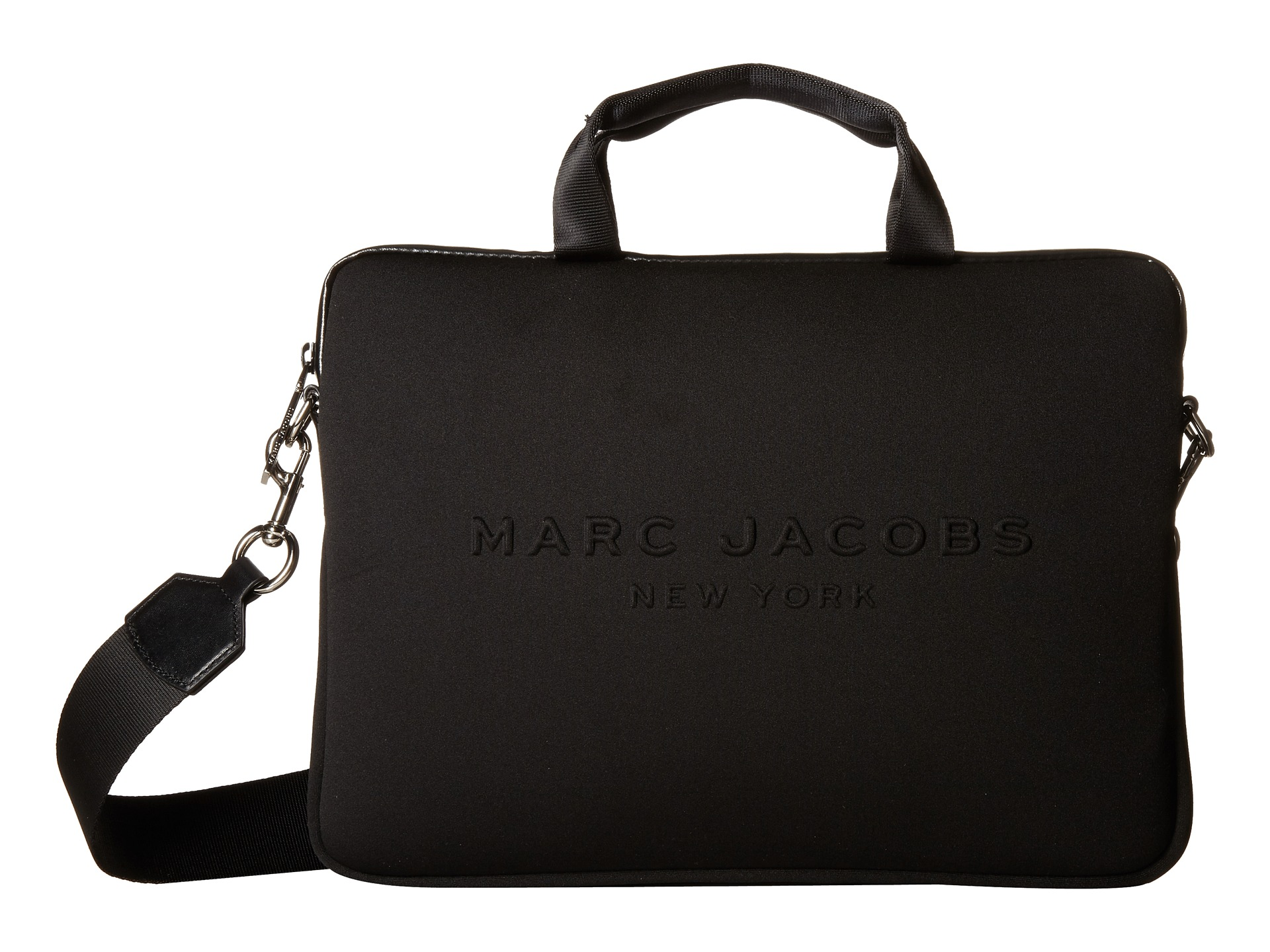 Marc Jacobs Neoprene Tech 13 Commuter Case