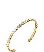 Marc Jacobs - Cabochon Dots Delicate Cuff Bracelet