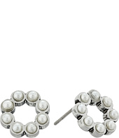 Marc Jacobs - Pearl Dot Studs Earrings