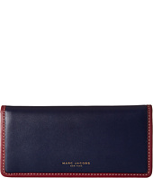 Marc Jacobs - Madison Open Face Wallet