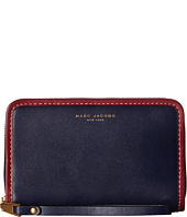 Marc Jacobs - Madison Zip Phone Wristlet
