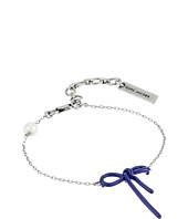 Marc Jacobs - Bow Chain Bracelet