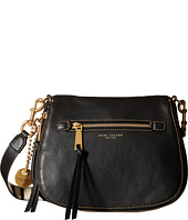 Marc Jacobs - Recruit with Guitar Strap Saddle Bag