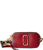 Marc Jacobs - Snapshot Color Block Saffiano Small Camera Bag