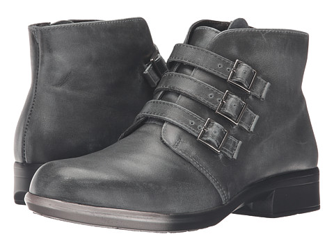 Naot Footwear Calima - Vintage Smoke Leather
