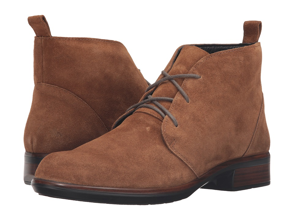Naot Footwear - Levanto (Desert Suede) Women