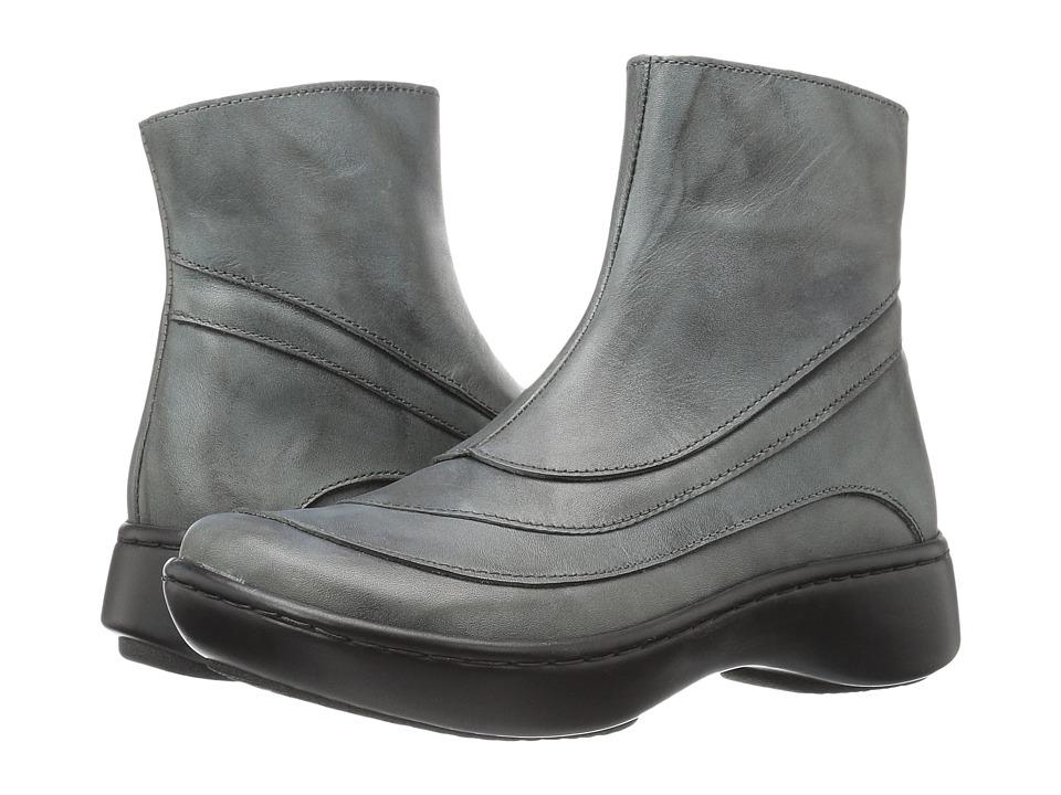 Naot Footwear Tellin (Vintage Smoke Leather) Women