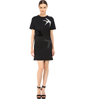 McQ - T-Shirt Dress