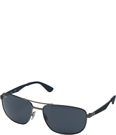 Ray-Ban - RB3528 61mm