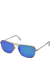 Ray-Ban - RB3136 Caravan 55mm