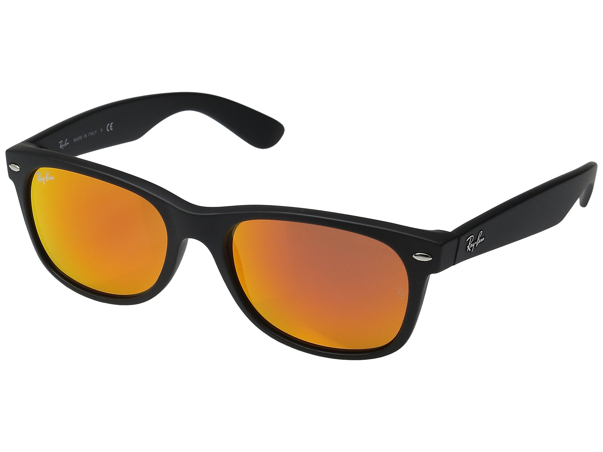 636567fba2 Ray Ban Plastic Red Lenses For Outdoor « Heritage Malta