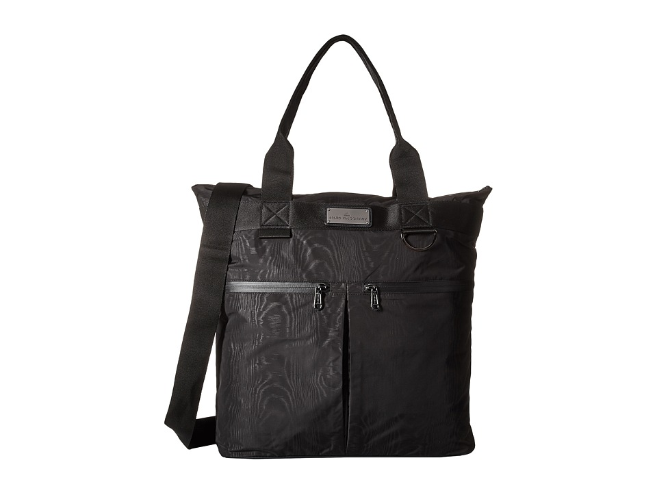 adidas by Stella McCartney Big Sports Bag Black/Black Bags