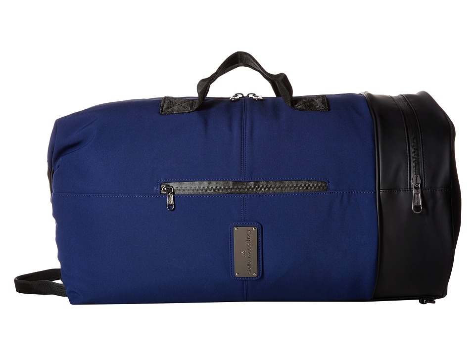 adidas by Stella McCartney Big Sports Bag Dark Blue/Black Bags