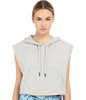 adidas by Stella McCartney - Yoga Crop Hoodie AI8419