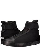adidas Y-3 by Yohji Yamamoto - Loop Court Hi