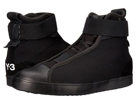 adidas Y-3 by Yohji Yamamoto Loop Court Hi