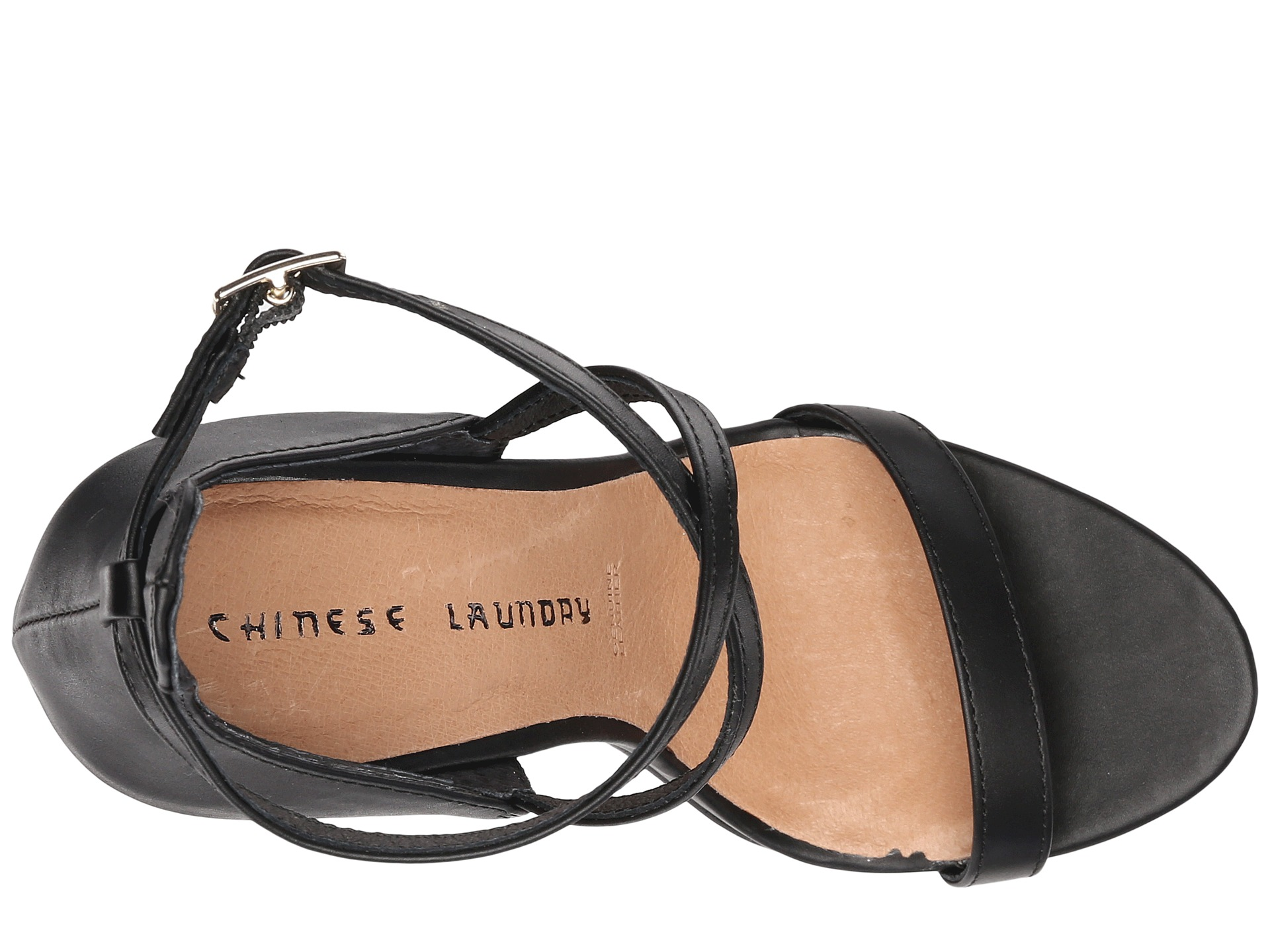 Free shipping BOTH ways on Chinese Laundry, Heels, Women, from our vast selection of styles. Fast delivery, and 24/7/ real-person service with a smile. Click or call