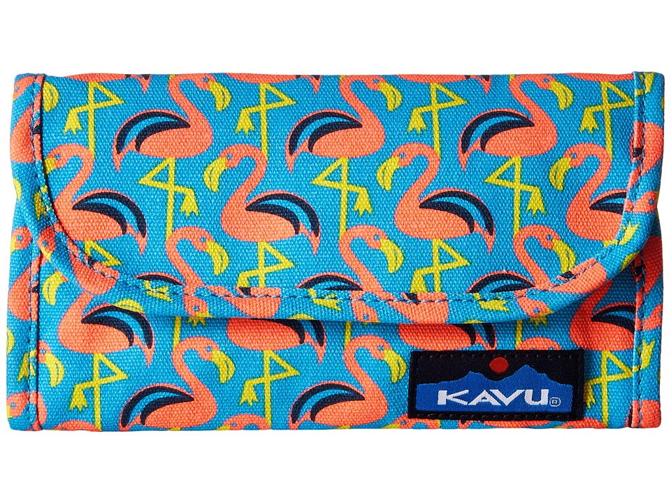 KAVU - Big Spender (Lawn Ornament) Wallet Handbags