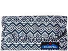 KAVU Big Spender (Navy Quilt)