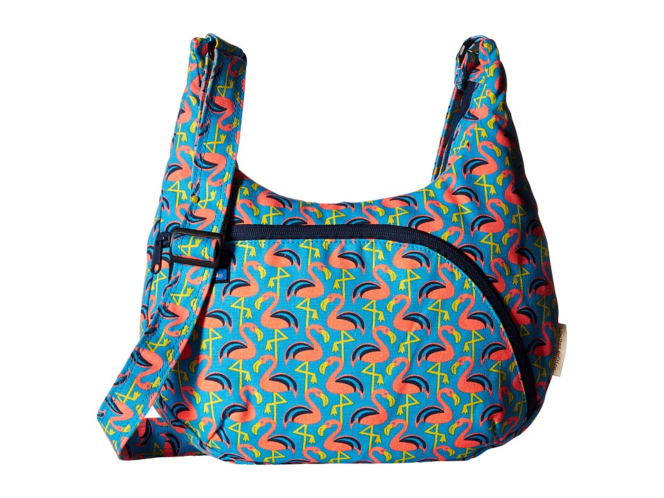 KAVU - Sydney Satchel (Lawn Ornament) Satchel Handbags