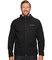 Columbia - Big & Tall Ascender™ Hooded Softshell Jacket