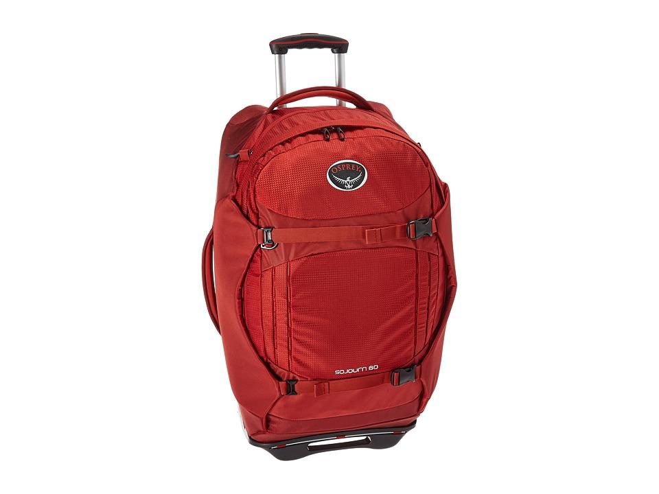 Osprey - Sojourn 25/60L Pack