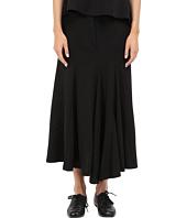 adidas Y-3 by Yohji Yamamoto - Pleated Skirt