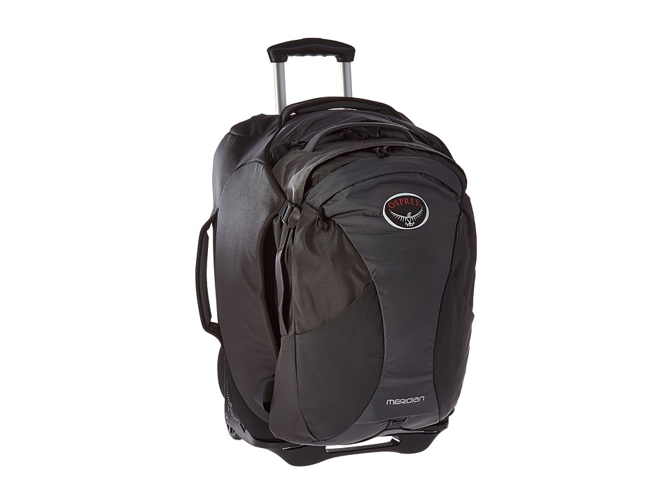 Osprey - Meridian 22/60L (Metal Grey) Carry on Luggage