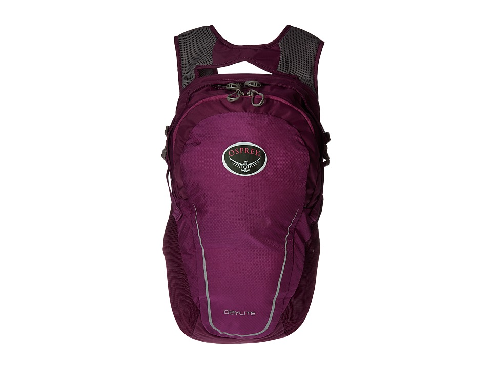 Osprey - Daylite (Eggplant Purple) Day Pack Bags
