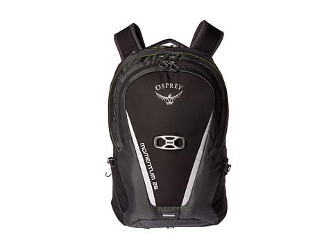 Osprey Momentum 26 - Black