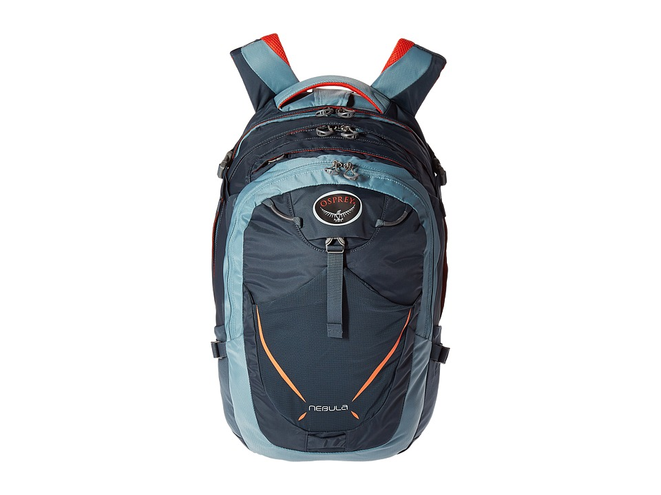 Osprey - Nebula (Amor Grey) Backpack Bags