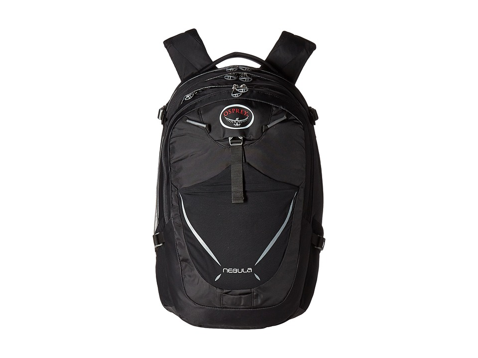 Osprey - Nebula (Black 1) Backpack Bags