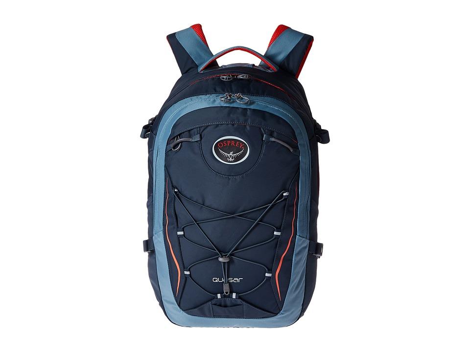 Osprey - Quasar (Amor Grey) Backpack Bags