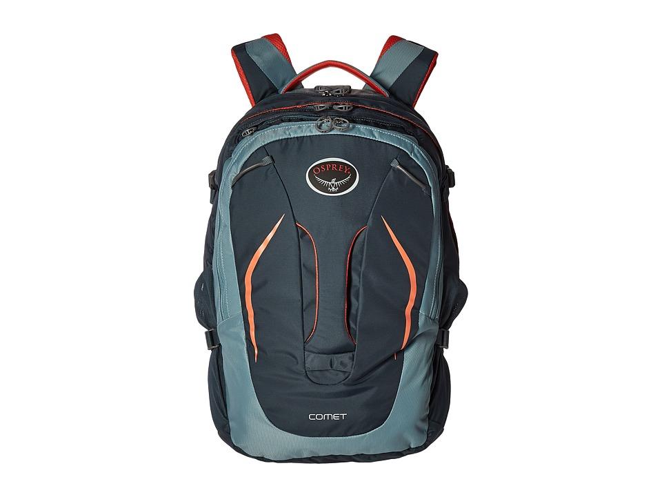 Osprey - Comet (Amor Grey) Backpack Bags