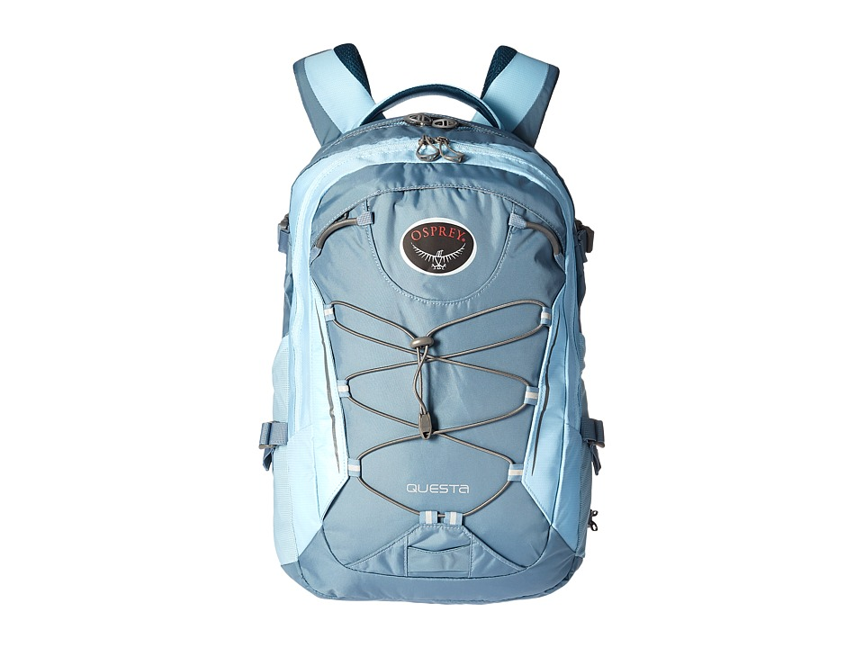 Osprey - Questa Pack (Liquid Blue) Backpack Bags