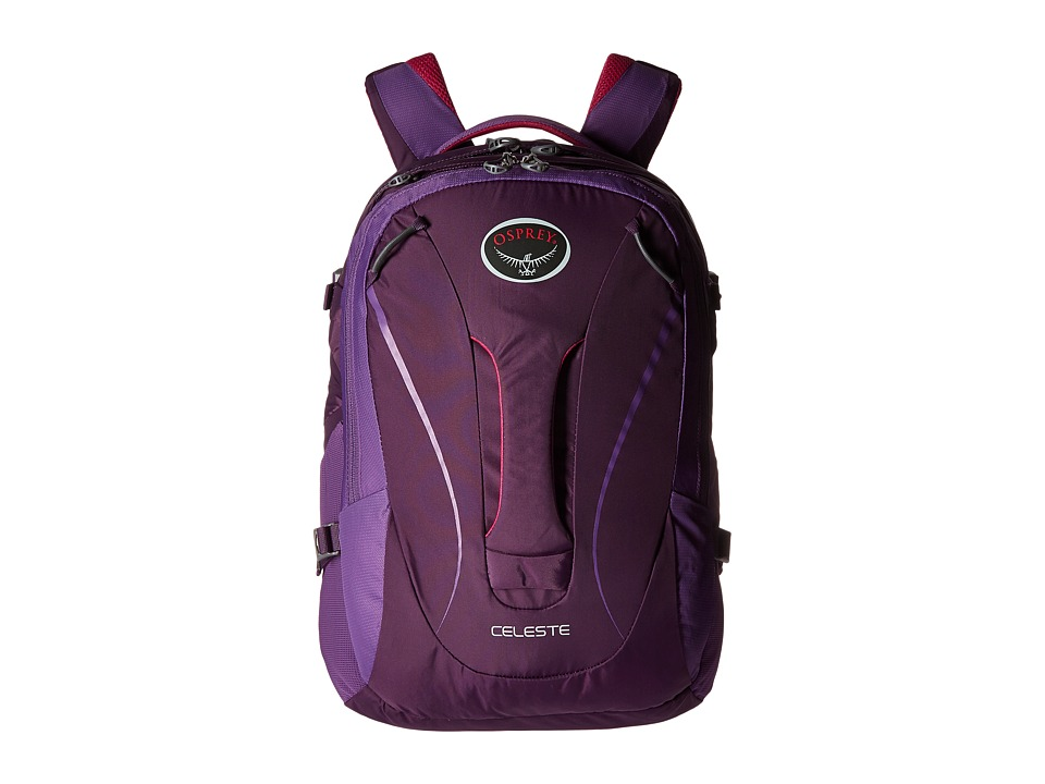 Osprey - Celeste (Mariposa Purple) Backpack Bags