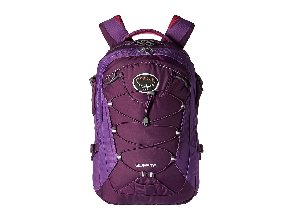 Osprey - Questa Pack (Mariposa Purple) Backpack Bags