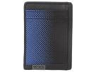 Tumi Alpha Money Clip Card Case (Blue Dot Ombre)