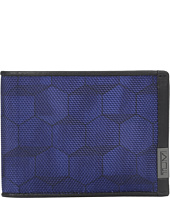 Tumi - Alpha - Double Billfold