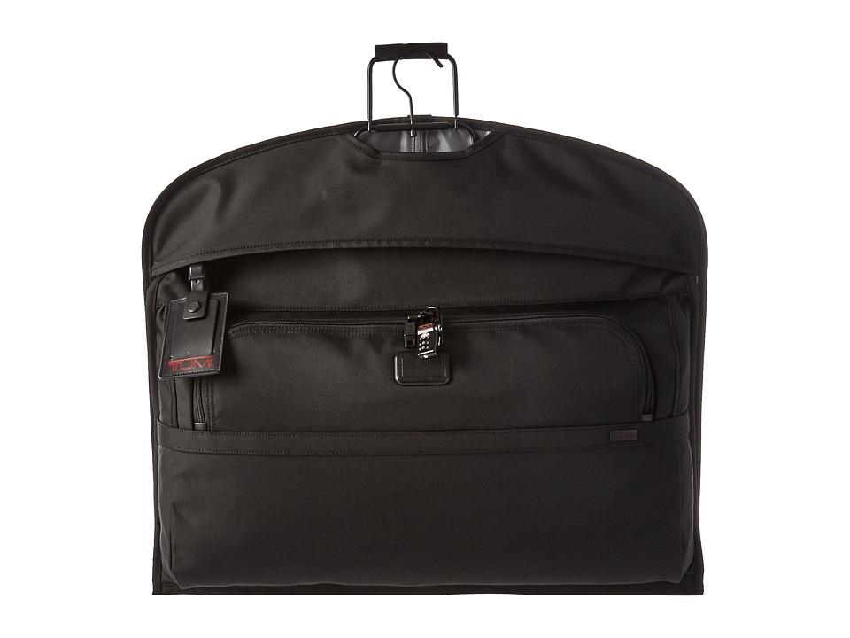 Tumi - Alpha 2 - Garment Cover (Black) Luggage