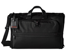 Tumi Alpha 2 Tri-Fold Carry-On Garment Bag (Black)