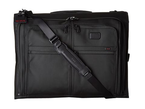 Tumi Alpha 2 - Classic Garment Bag - Black