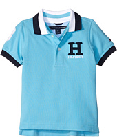 Tommy Hilfiger Kids - Matt Polo (Big Kids)