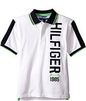 Tommy Hilfiger Kids - James Pique Polo (Big Kids)
