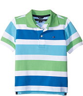 Tommy Hilfiger Kids - Shawn Polo (Big Kids)