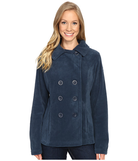 Columbia Benton Springs Peacoat at 6pm.com