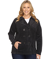 Columbia - Plus Size Benton Springs Peacoat