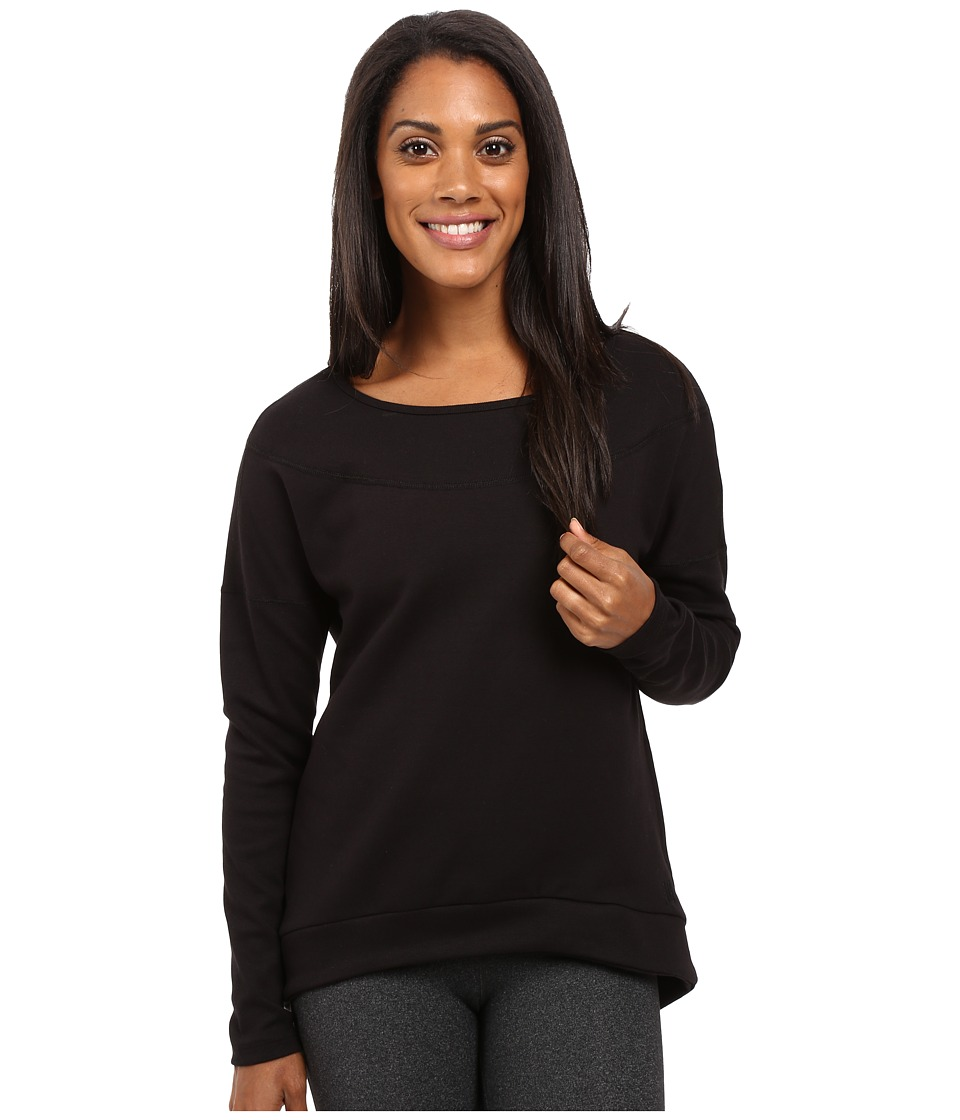 FIG Clothing - Rix Sweater (Black) Women