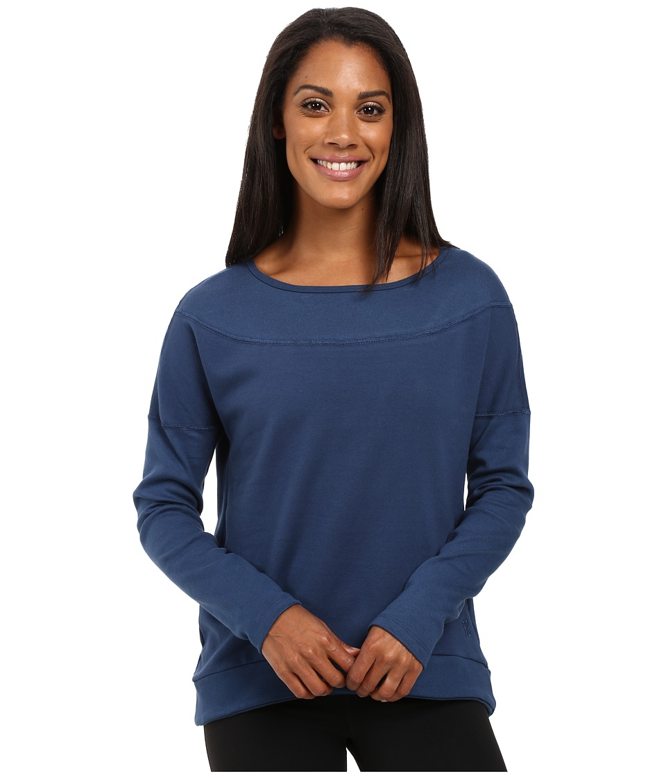 FIG Clothing - Rix Sweater (Jay) Women